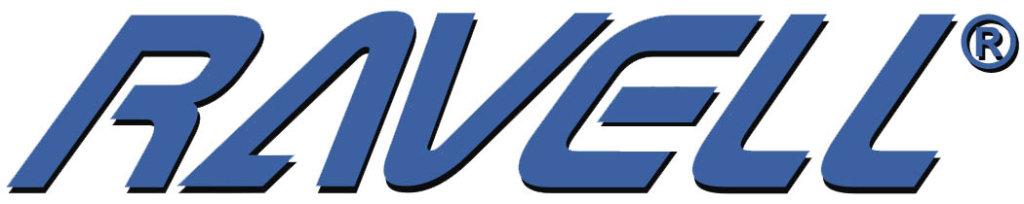 RAVELL_logo